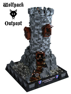 Wolfpack Outpost