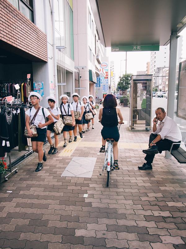 大阪漫遊 【單車地圖】<br>大阪旅遊單車遊記 大阪旅遊單車遊記 11003319456 85e812cd1f c