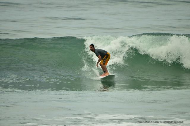 Santa Teresa Surf Dan