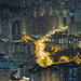 East Kowloon, as viewed from the Lion Rock by williamchu