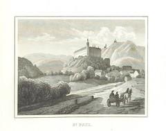 """British Library digitised image from page 169 of """"Das Kaiserthum Oesterreich ... mit vielen artistischen Beigaben"""""""