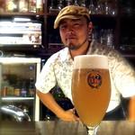 ベルギービール大好き!! セリス・ホワイト Celis White @麦酒本舗 鹿児島