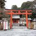 吉田神社 大元宮