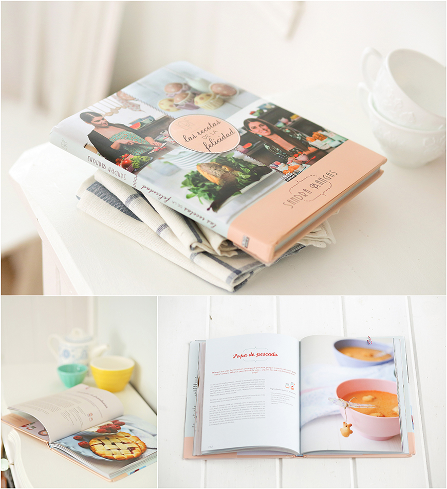 libros de sandra