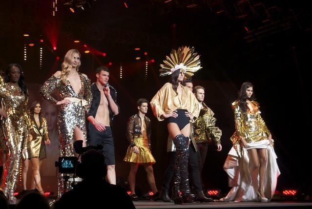 clothes show live 2013