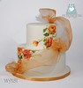 W9181-fall-painted-wedding-cake-toronto
