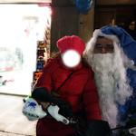 Babbo Natale con i Bambini #173
