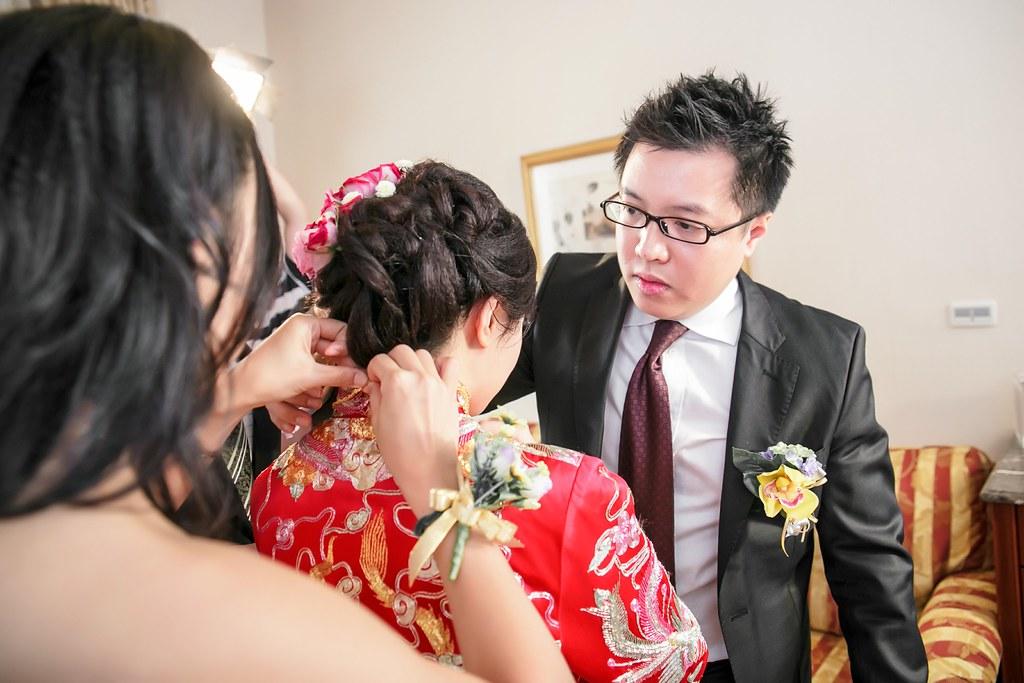 Wah&Wei 婚禮紀錄 (33)