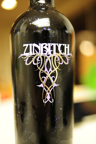 ZinBitch from Cypher
