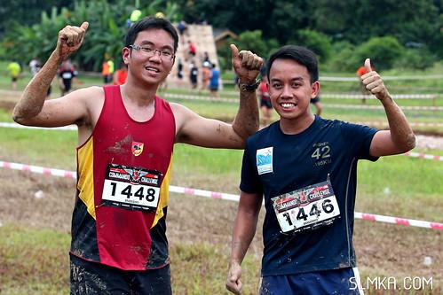 Commando Challenge 2013 Singapore - 11