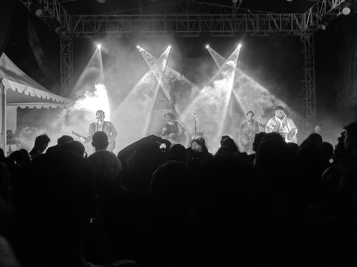 Joyland Festival