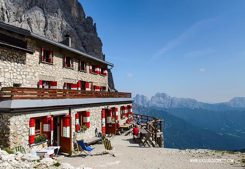 Dolomites - Le Pale di San Martino 16