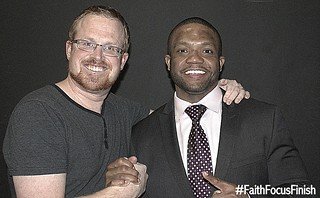 Maurice Clarett and his road to redemption