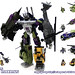 "KRE-O Transformers G1 Bruticus Maximus by ""Orion Pax"""