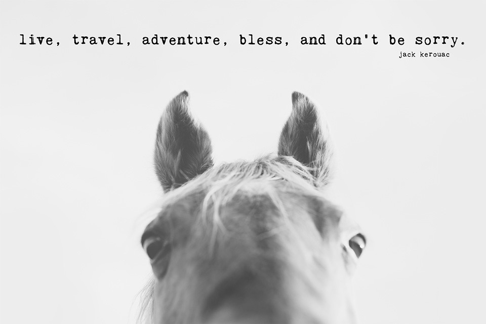 KEROUAC QUOTE
