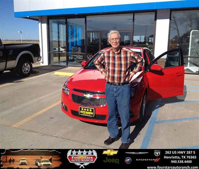 thank you to carlos byars on your new 2014 chevrolet cruze from mark havens and everyone at. Black Bedroom Furniture Sets. Home Design Ideas
