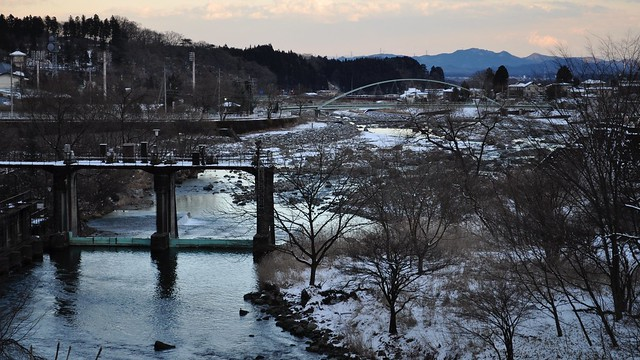 Daiya River, Nikkō-shi, Tochigi Prefecture, Japan
