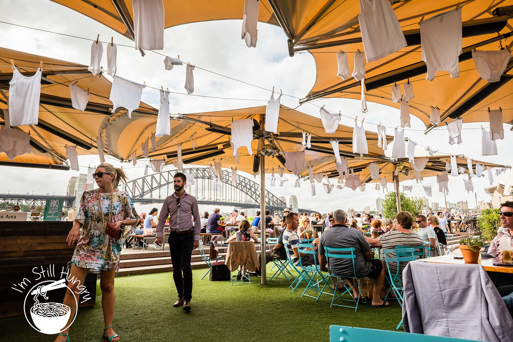 Opera Bar, Sydney Harbour