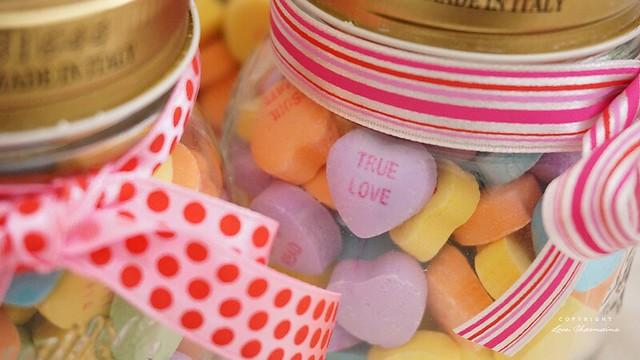 DIY Valentine's Day Gift Ideas