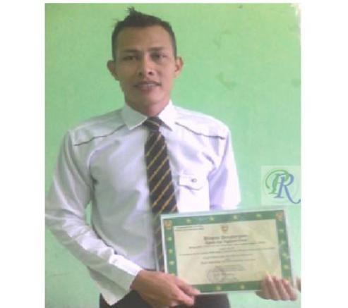 Alumni Menwa Unimal Terima Piagam KASAD