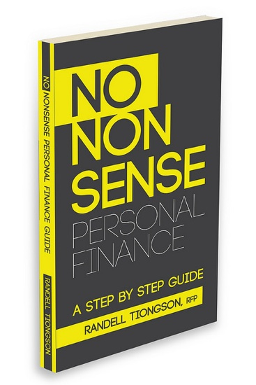 No Nonsense Personal Finance Book