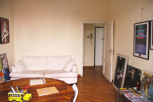 Apartamento Roma