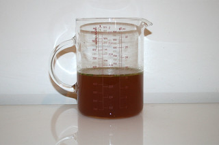 04 - Zutat Fleischbrühe / Ingredient meat stock
