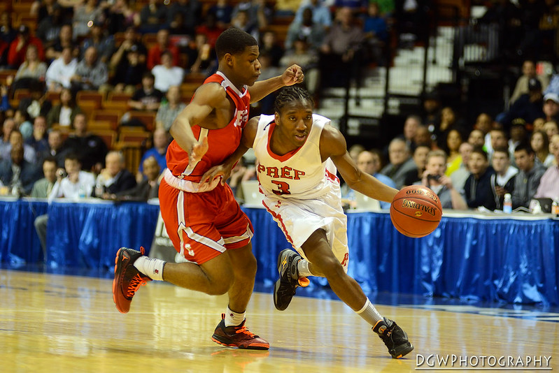 CIAC Class LL Boys Basketball Finals