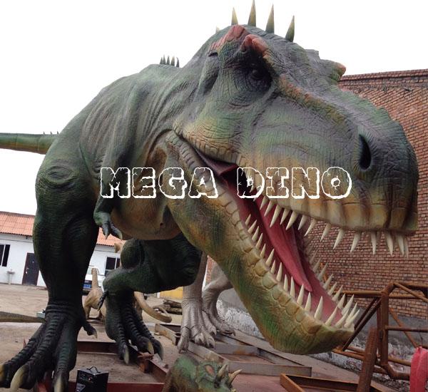 Custom Dinosaur Product