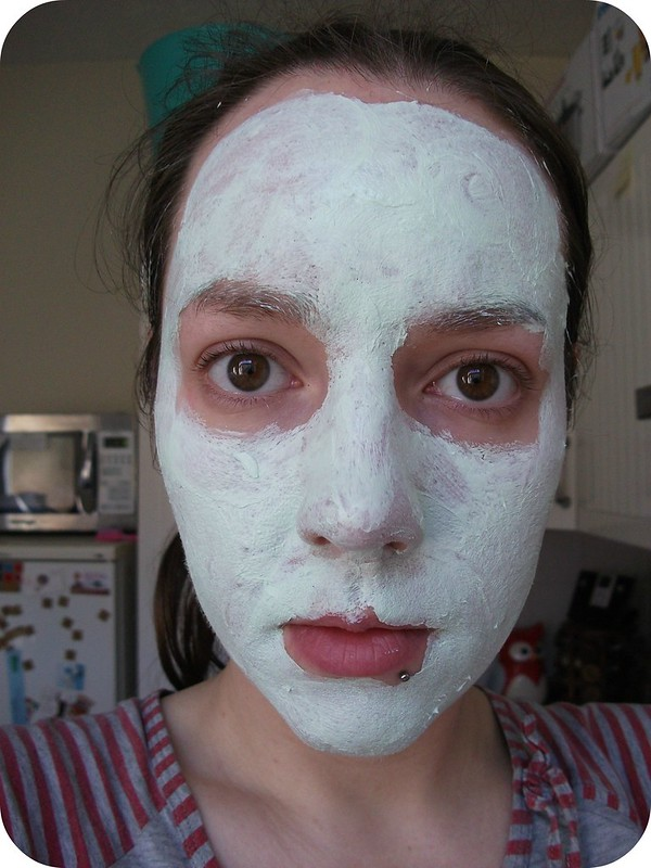 Amie Spring Clean Mask
