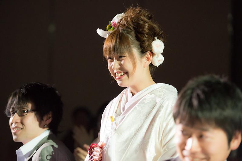 Happy Wedding Shunsaku & Yukiko