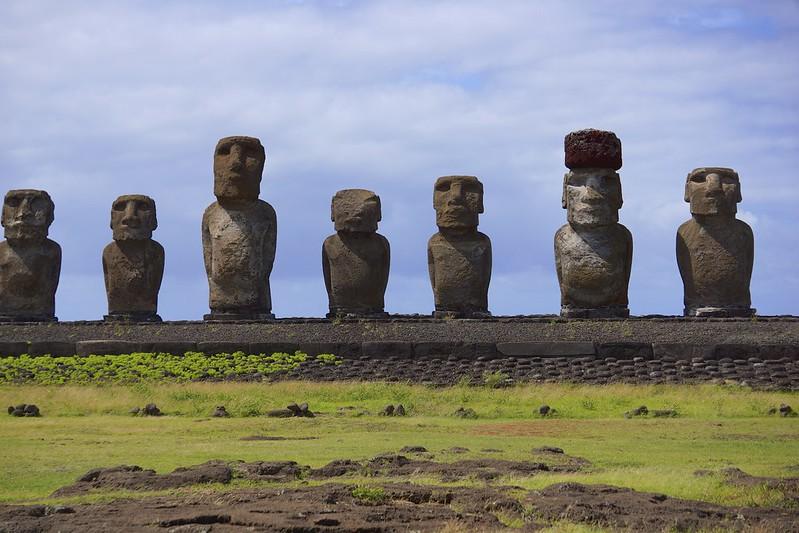 Easter island 24 166
