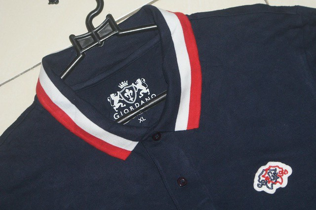 JUNYA WATANABE PLAY CdG FRED PERRY COTTON ON ZARA UNITED ARROW MONCLER LACOSTE Polo