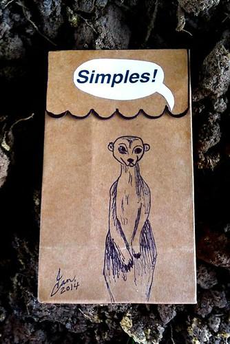 Week 14 Simplicity II - Meerkat