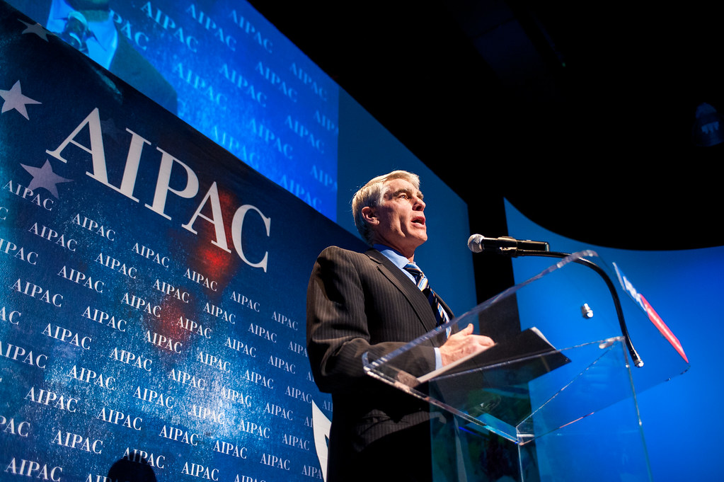 Udall Speaks at the AIPAC Colorado Annual Event in Denver