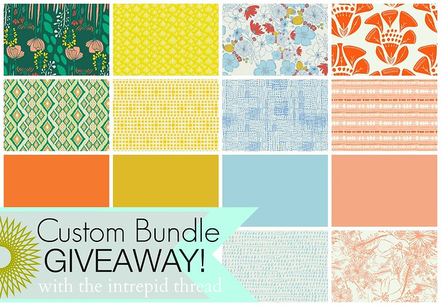 Custom Bundle Giveaway!!