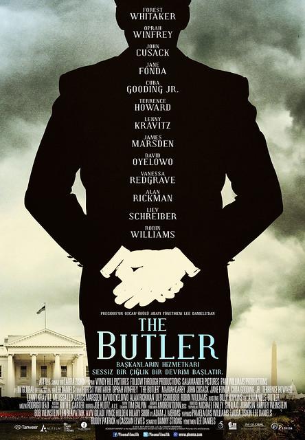 Başkanların Hizmetkarı - The Butler (2014)