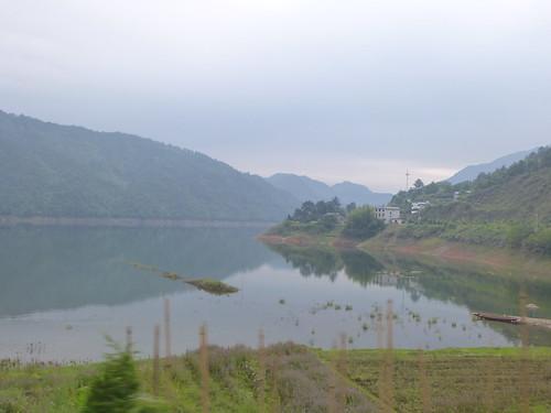 Jiangxi-Yushan-Sanqing Shan-bus (35)