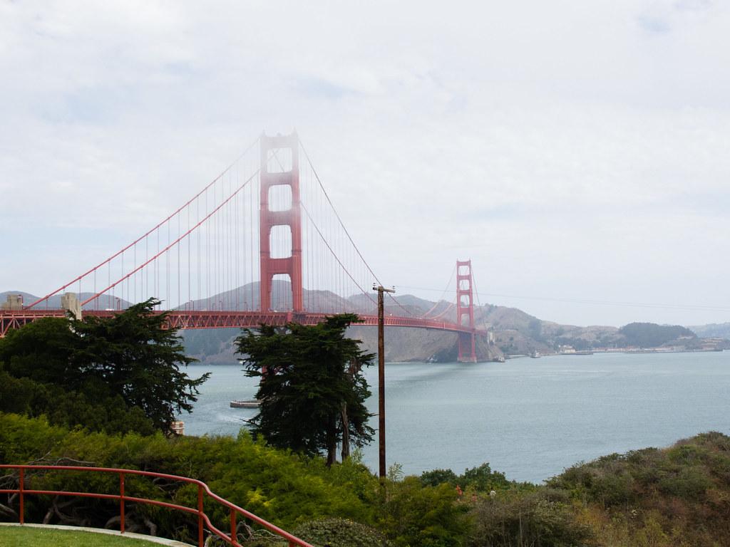 Bay Area Bike Rides Mount Tamalpais