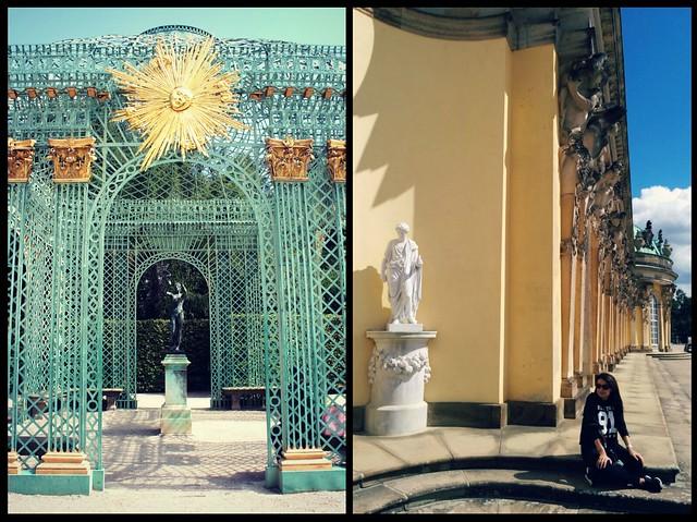 Postdam | Sanssouci