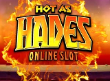 Online Hot as Hades Slots Review
