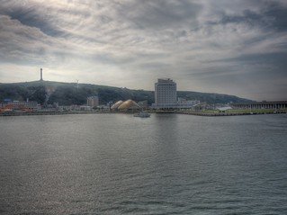 View from the ferry boat on JUL 19, 2015 (14)