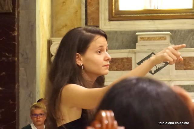 concerto hill's joy choir