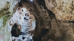 Cave of munitz