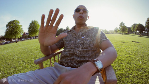 Blaktrix 'The Classics Series' Video Still 2