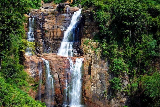 Soothe The Soul In Sri Lanka