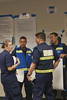 Coast Guard members conduct training exercise ahead of 2013 hurricane season by Coast Guard News