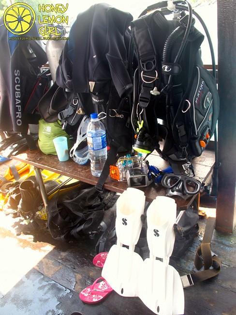 5D4N_Tioman Island_Diving-016