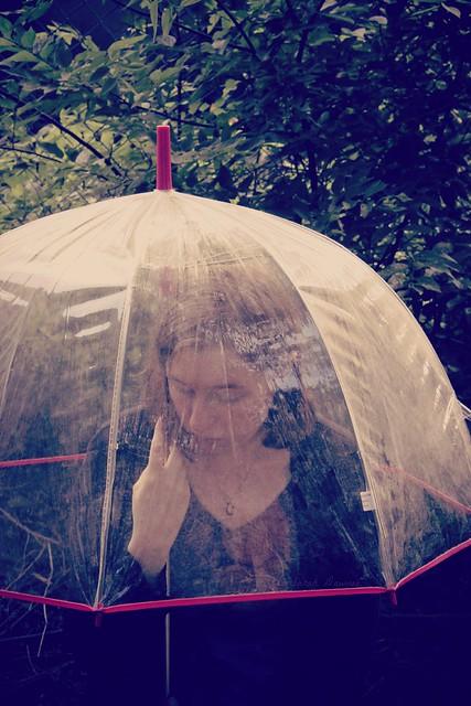 Weary Rain, Weary Me