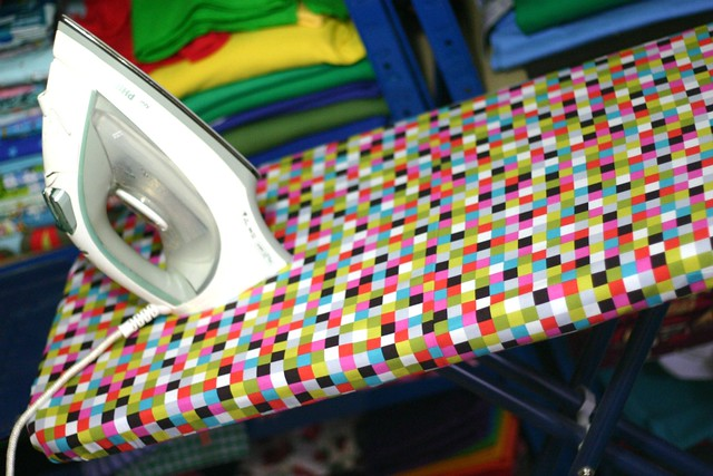 ironing board cover 1
